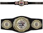 Champion Presidential Award Belt