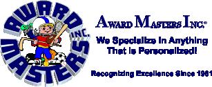 Award Masters Inc